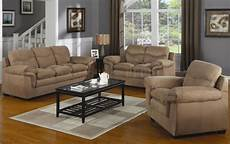 Comfortable Living Room Furniture