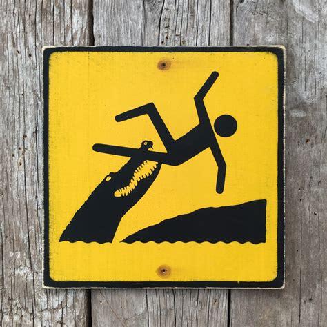 Funny Warning Signs And Symbols