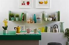 parete con mensole mensola a u per casa e ufficio geometric mipiacemolto