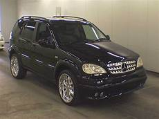 how petrol cars work 1999 mercedes benz m class interior lighting 1999 mercedes benz m class ml320 japanese used cars auction online japanese second hand cars
