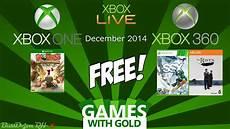 Malvorlagen Landschaften Gratis Xbox One Xbox Free With Gold December 2014 Xbox One