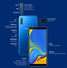 samsung galaxy a7 2018 set for debut in india five key features you should know ibtimes india