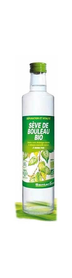 santar 244 me s 232 ve de bouleau bio 500 ml boutique bio