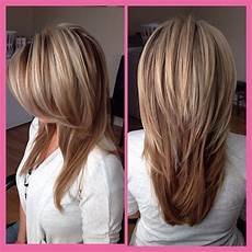 21 great layered hairstyles for straight hair 2020 pretty designs