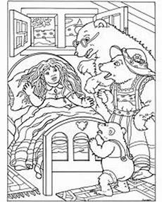 tale coloring sheets 14927 boucles d or et les trois ours wiki grimm fandom powered by wikia