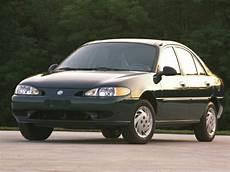 mercury tracer sedan models price specs reviews cars com