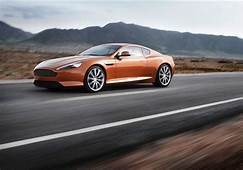 2012 Aston Martin Virage Review Pictures Price & 0 60 Time