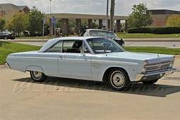 1965 Plymouth Sports Fury Two Door Hardtop