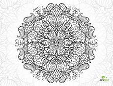 mandala flower coloring pages difficult 17895 snail mandala flower free coloring pages flower coloring pages mandala coloring pages