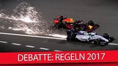 Neue F1 Regeln F 252 R Die Saison 2017 Mit Christian Danner