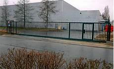 Portail Industriel Coulissant Prix Code Fiche Produit 10675208