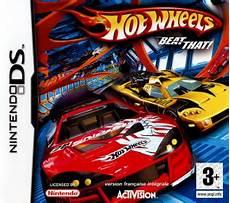 Wheels Beat That Sur Nintendo Ds Jeuxvideo
