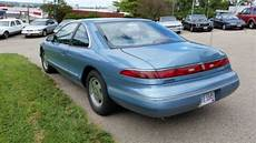 auto air conditioning repair 1993 lincoln mark viii free book repair manuals purchase used 1993 lincoln mark viii super clean low miles 67k sharp 2 door 4 6l 285hp 28mpg in