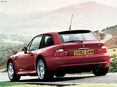 Bmw History Bmw Z3 M Coupe
