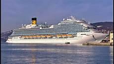 cruise ship costa venezia video tour 4k 歌詩達威尼斯號 youtube