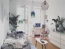 Zimmer Einrichten Ideen Vintage - das wg zimmer wirkt gem 252 tlich und luftig gleichzeitig