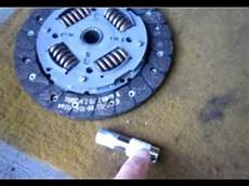 Remplacement Embrayage Citroen C3 1 4 Hdi Citroen C3 1 4