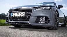 2015 Audi Tt 8s Tuning By Abt