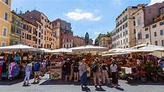 dei fiori co de fiori market from home to rome