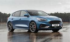 2020 ford focus st revealed most powerful version yet