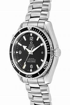 pre owned omega seamaster planet big size 22005000