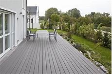 Wpc Terrassen In Verschiedenen Farben Bs Holzdesign