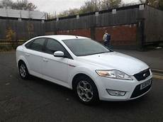 ford mondeo 2008 autovalley ford mondeo zetec 2008 2 0 tdci diesel hatchback manual white autovalley