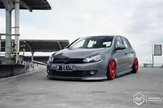vw golf mk6 tuning pictures