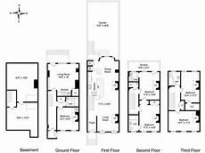 brownstone house plans daniel radcliffe buys a sea captain s 5 65 m west 12th
