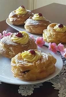 ricetta cannoncini iginio massari pin su dolci