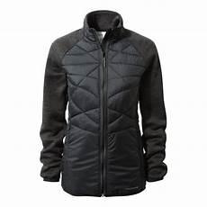 craghoppers womens midas hybrid womens jacket womens clothing from warwickshire clothing uk