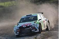 Rallye W4 2018 Gro 223 Es Kino Schon Im Ersten Durchgang Krems