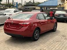toyota les milles 2016 toyota corolla le 15k for sale sold sold sold autos nigeria