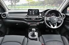 Kia Cerato Interior Kia Cerato Review 2018 Just In Time Carbuyer