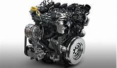Renault Un Nouveau Moteur R 233 Duisant Les Consommations Et