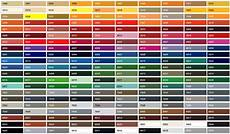 ral classic farbpalette ral farben