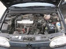 car engine manuals 1996 volkswagen golf engine control 1996 volkswagen golf gti 2 0 edition colour concept car photo and specs
