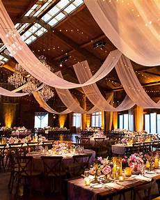 11 clever ways to elevate your barn wedding martha stewart weddings