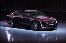 2020 cadillac ct5 release date entry level 2020 cadillac ct5 sedan priced at