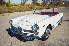 1961 alfa romeo spider for sale 1903187 hemmings motor news