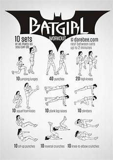 bauch beine po trainingsplan pin auf working out