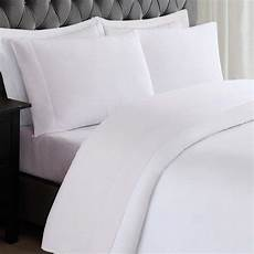 soft white sheets truly soft everyday white queen sheet ss1658wtqn 4700 the home depot