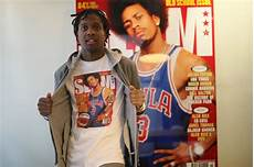 q a chicago rapper and basketball fan lil durk