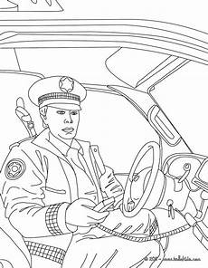 Ausmalbilder Polizei Swat Car Coloring Pages To And Print For Free