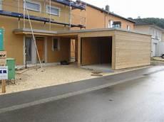 Bau Blox Carport Und Garage