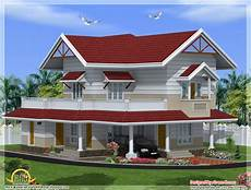 house plans in kerala style with photos 2100 sq feet 3 bedroom kerala style house indian house