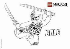 Ausmalbilder Lego Ninjago Cole Steinchenwelt Baumeister Alles Rund Im Lego