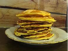 american pancake rezept american pancakes mit ahornsirup chefkoch de