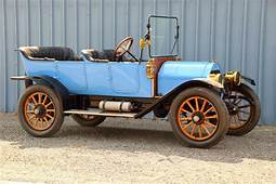 1912 Overland Touring Car  HiBid Auctions