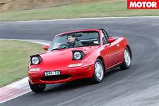 Mazda Mx 5 Nd Vs Na